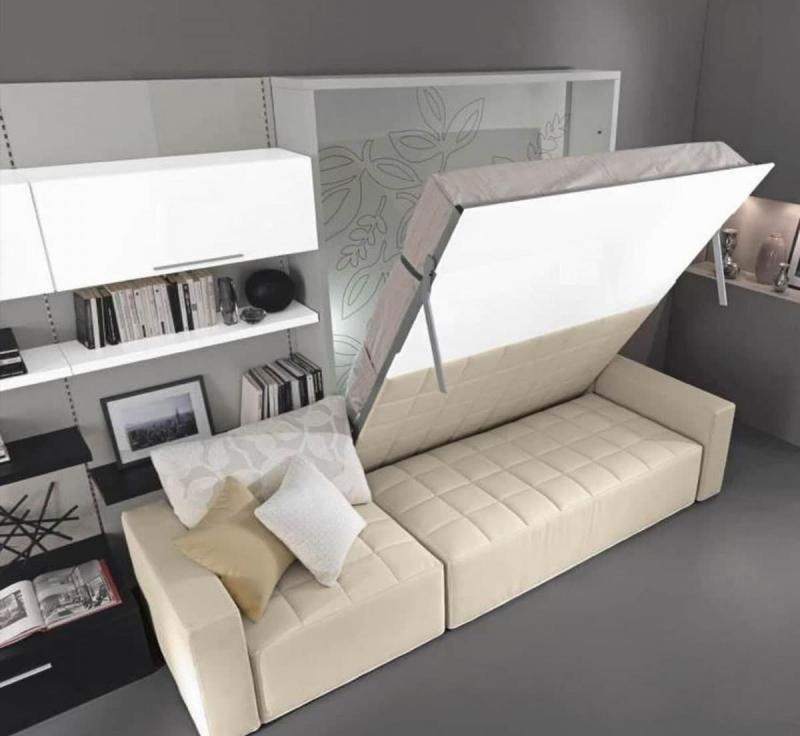 Диван-кровать 8