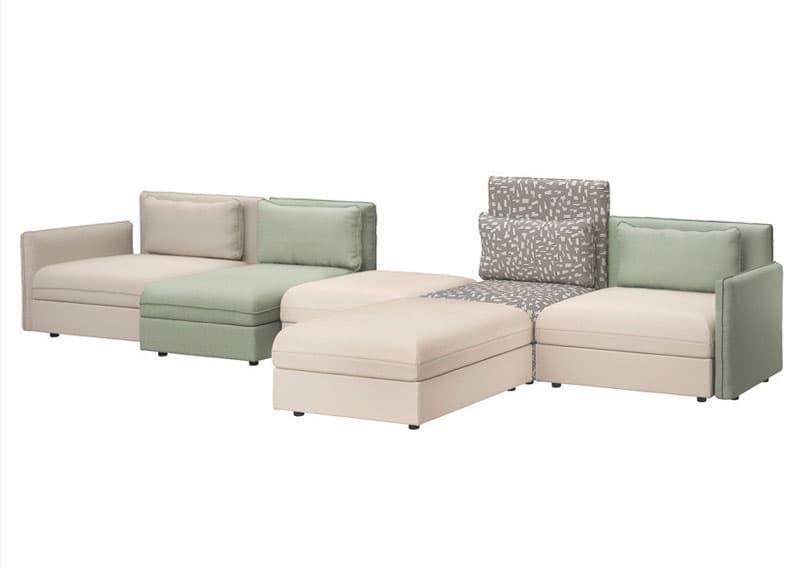 Модульная мебель от IKEA 4