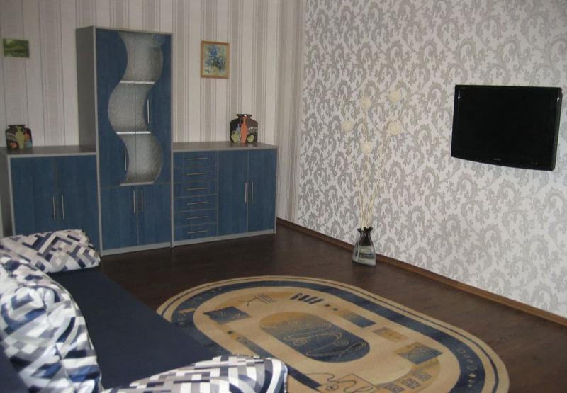 Дизайн двухкомнатной квартиры 2