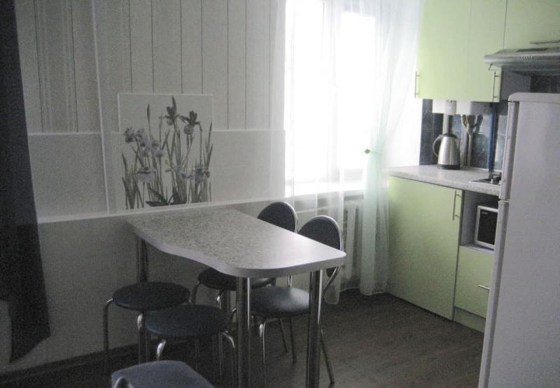 Дизайн двухкомнатной квартиры 5