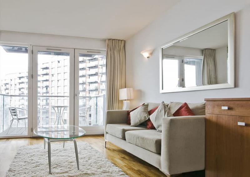 Дизайн малогабаритной квартиры 2