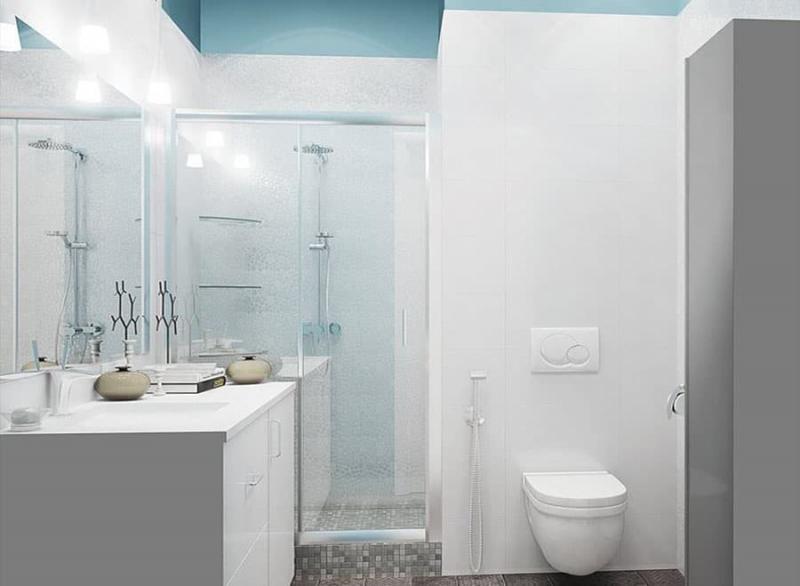 Интерьер двухкомнатной квартиры 5