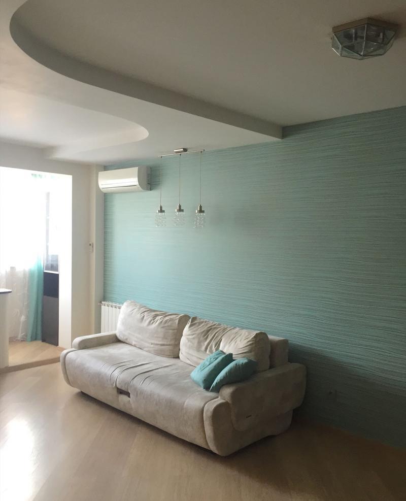 Ремонт в двухомнатной квартире 1