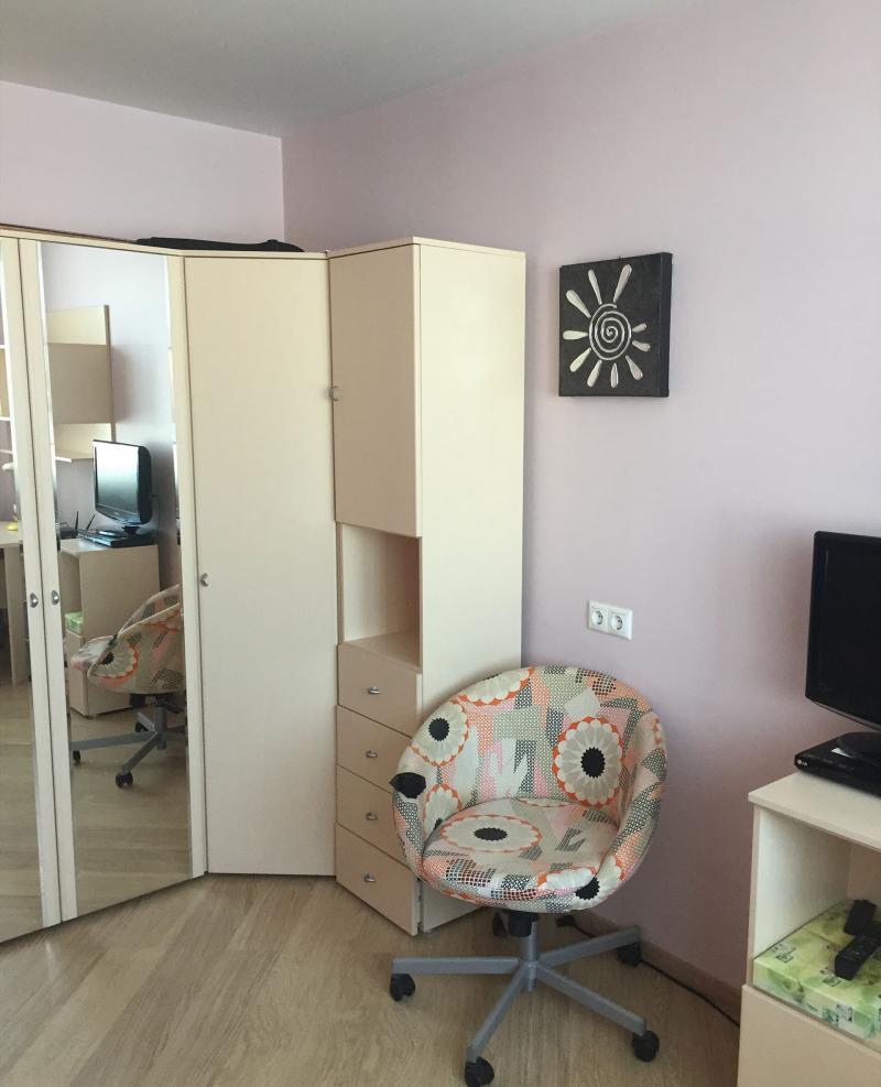 Ремонт в двухомнатной квартире 5