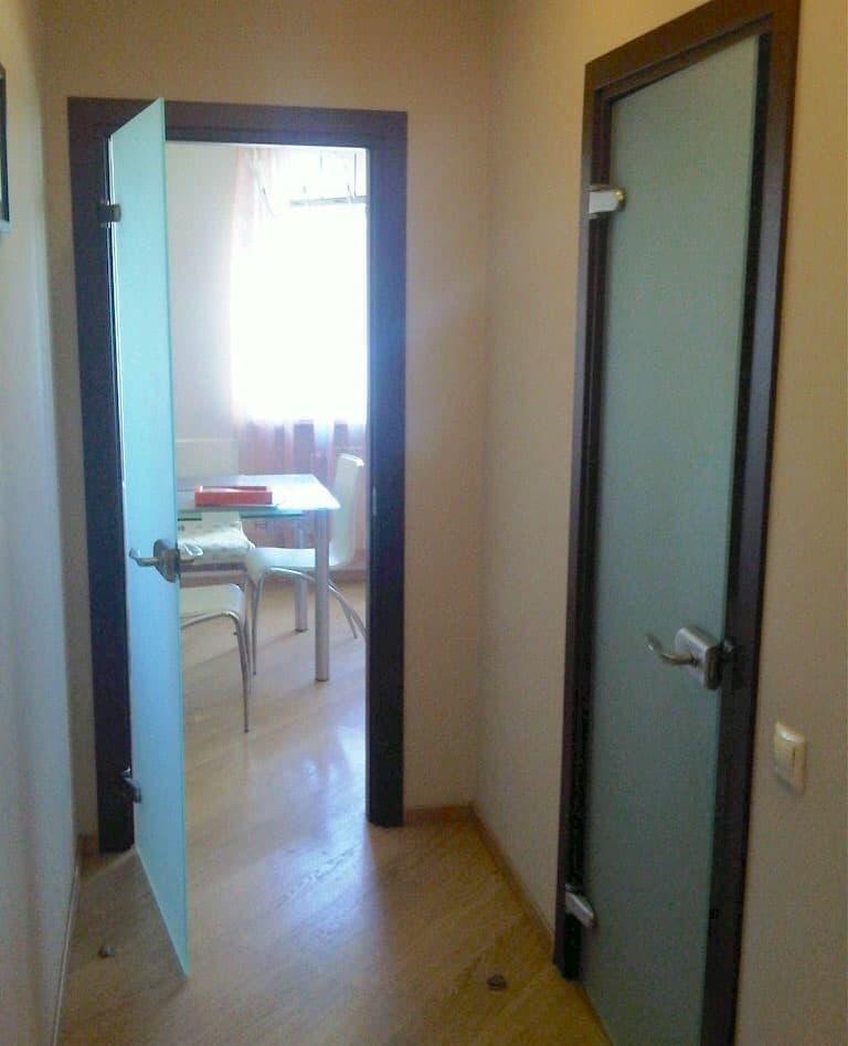 Ремонт в двухомнатной квартире 6