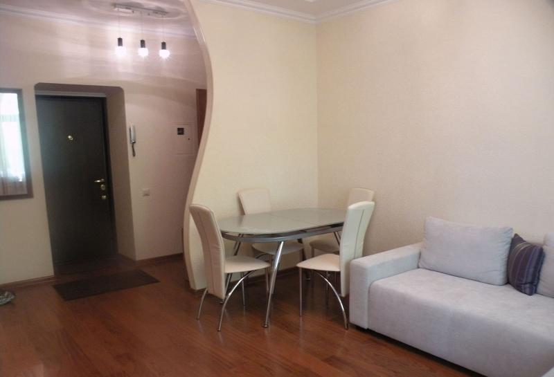 Решение для двухкомнатной квартиры 1