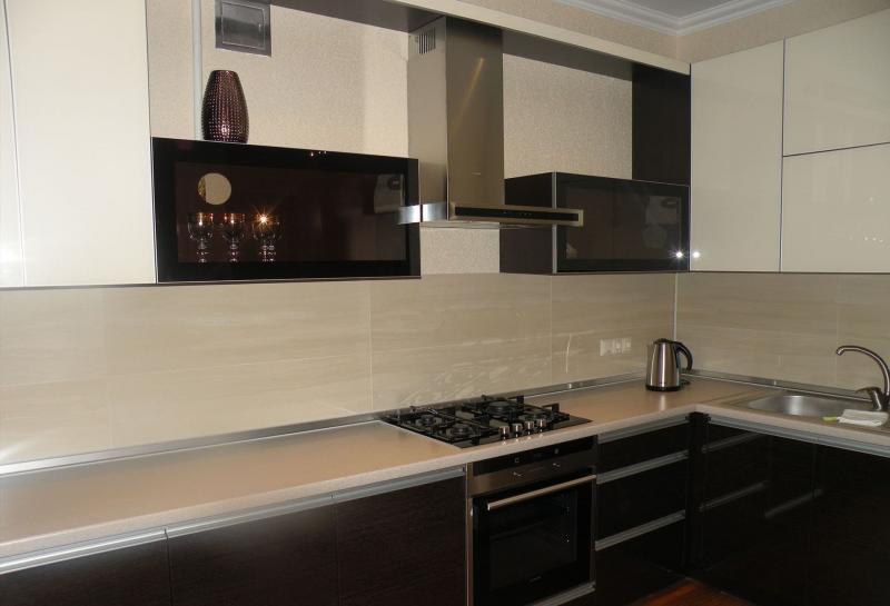 Решение для двухкомнатной квартиры 2