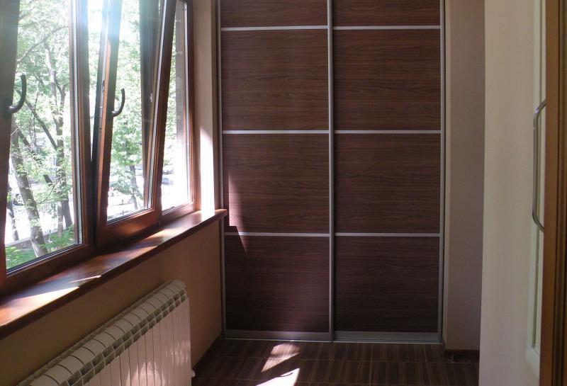 Решение для двухкомнатной квартиры 4