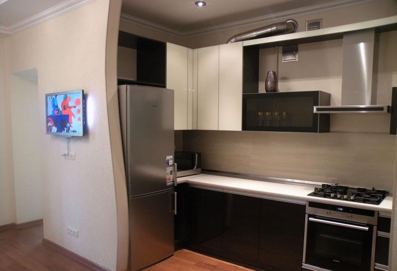 Решение для двухкомнатной квартиры 6