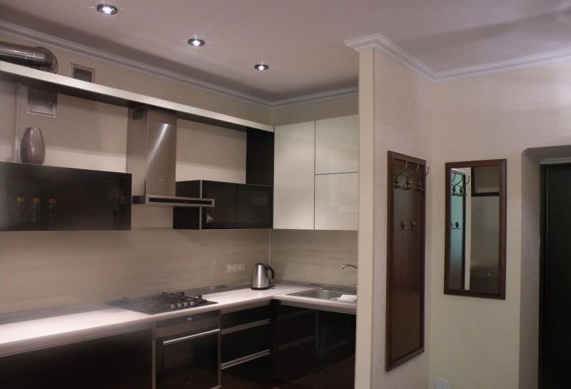 Решение для двухкомнатной квартиры 8
