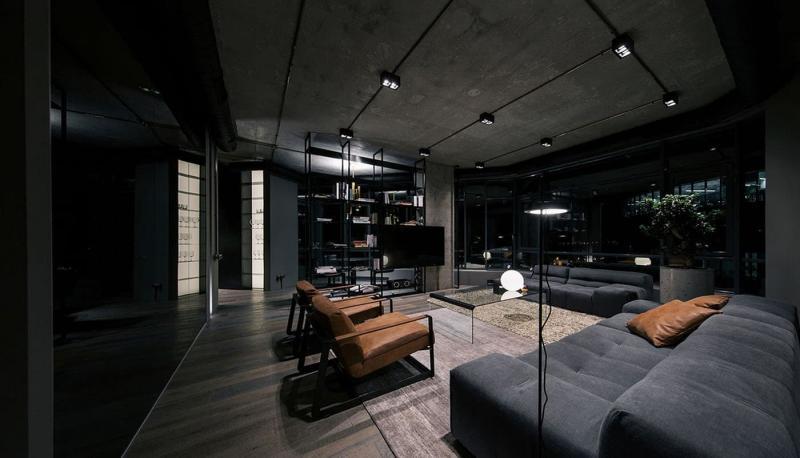 Точечные светильники 10