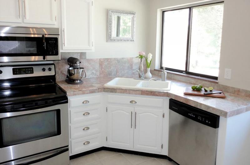 Столешница для угловой кухни 5