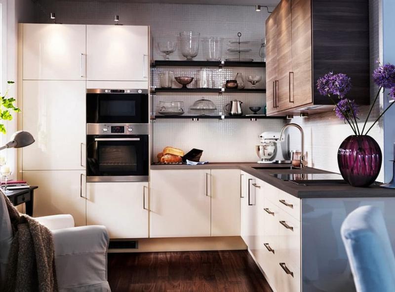 Угловая кухня 6-7 кв. м 4