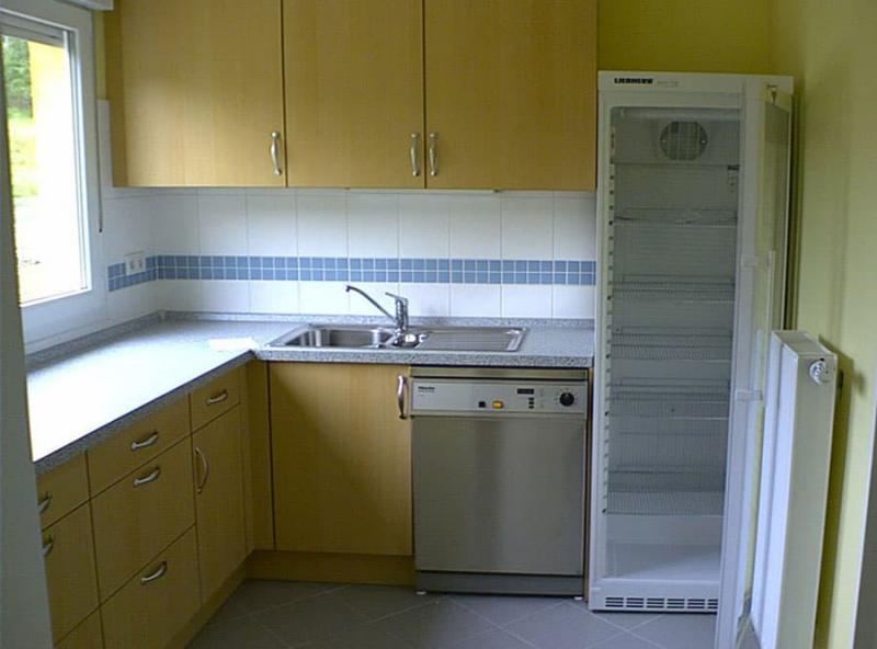 Угловая кухня 6-7 кв. м 6