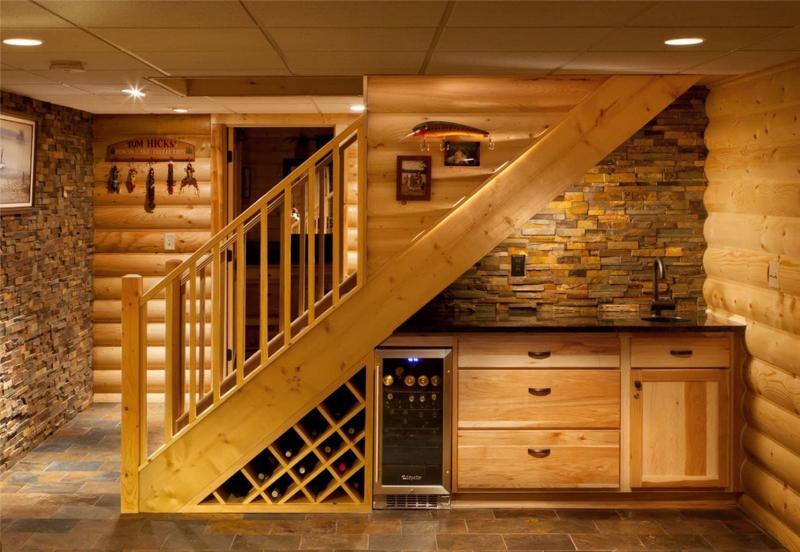 Кухня-коридор 2