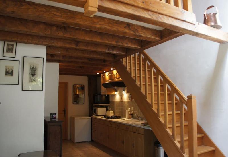 Кухня-коридор 3