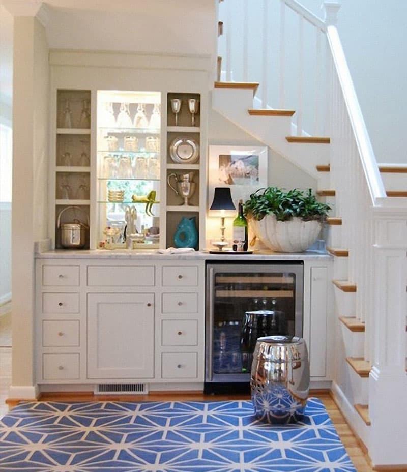 Кухня-коридор 5