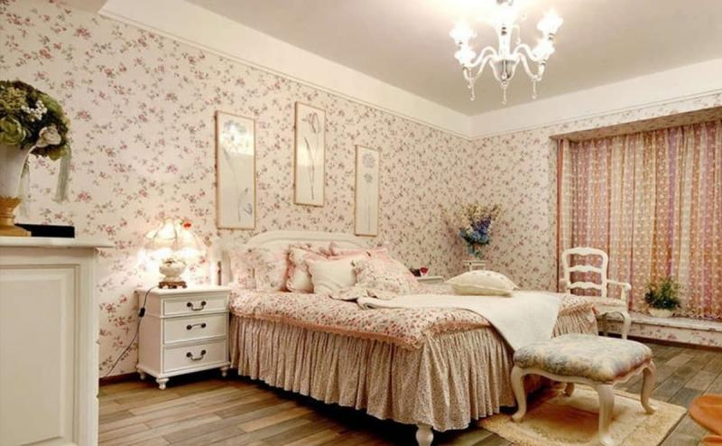 2017 103 Bedroom wall designs in pakistan