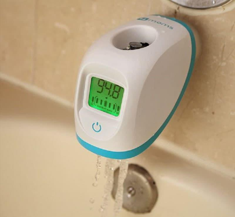 Автоматический регулятор температуры воды
