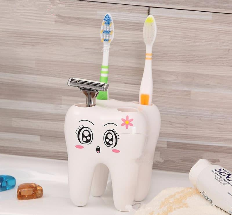 Оригинальные аксессуары для ванной 2