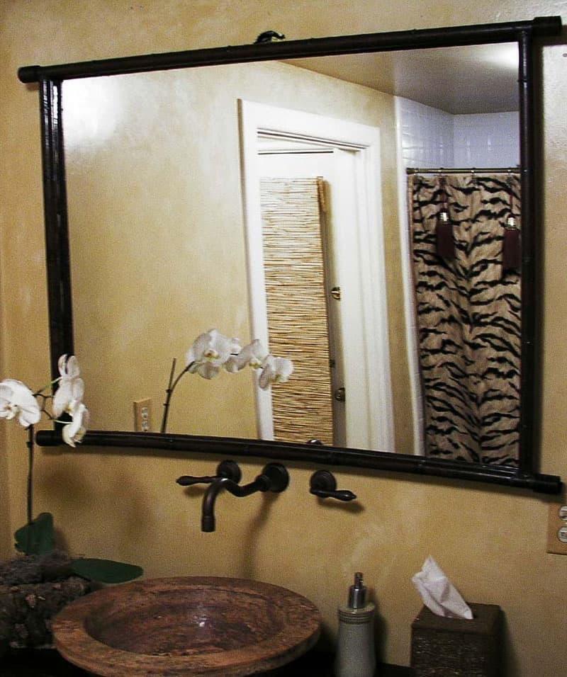 Зеркало для ванной 3
