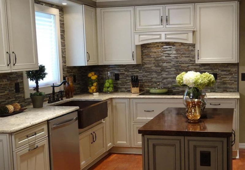 Кухонный стол для маленькой кухни 5