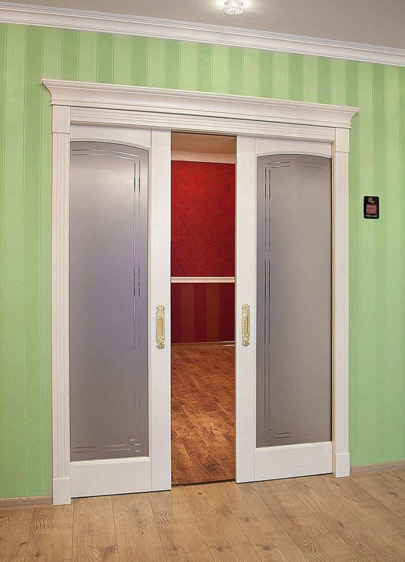 Двери для кухни 1