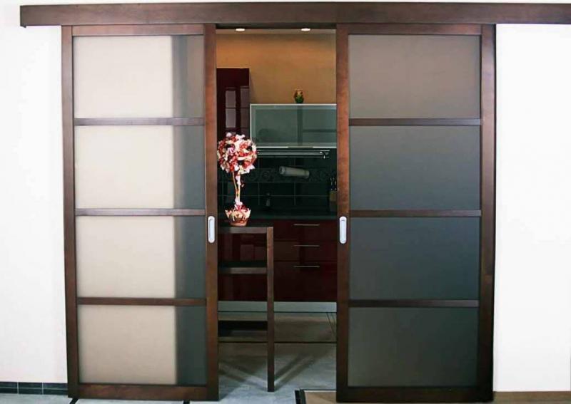 Двери для кухни 2