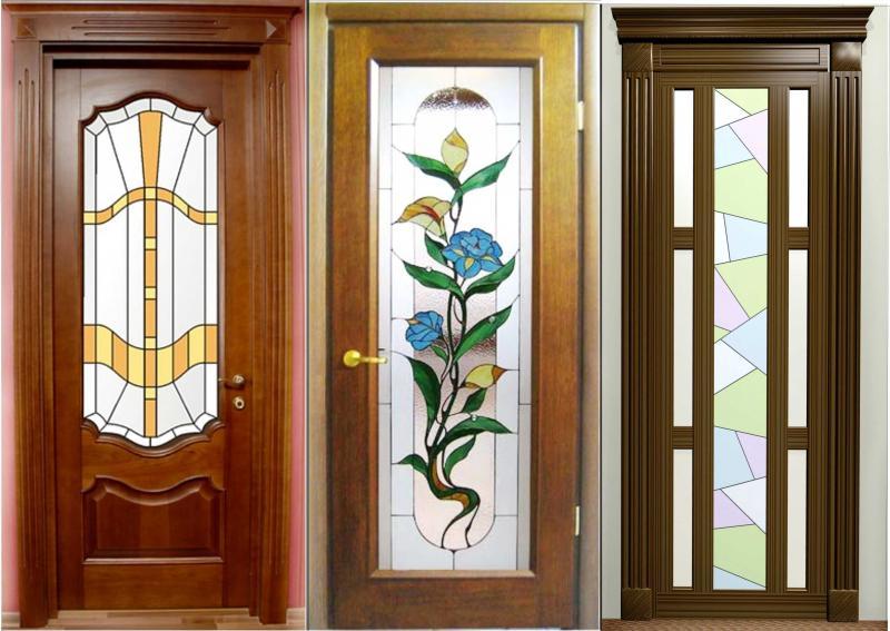 Двери для кухни 4