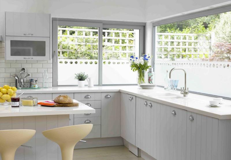 Окно на кухне 2