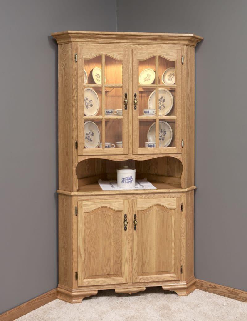 Шкаф-пенал для кухни 1