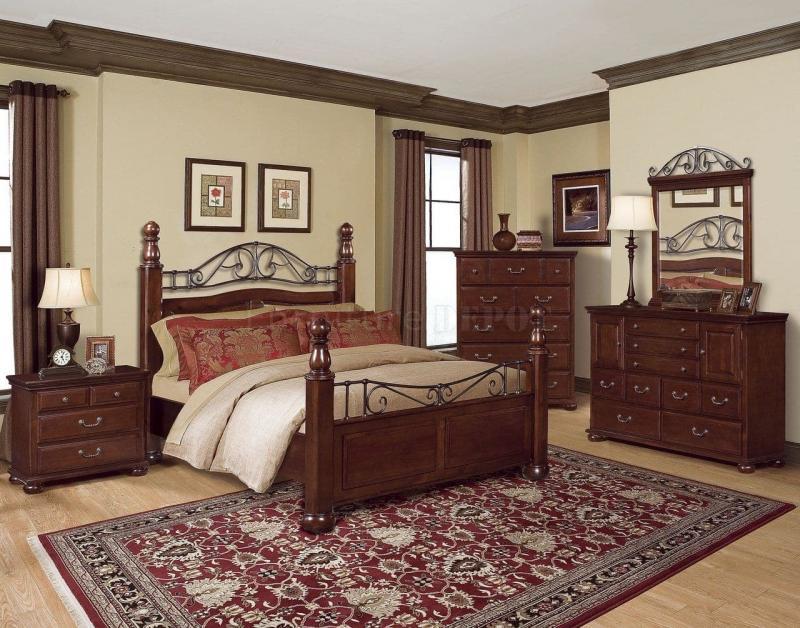 Шторы для спальни в классическом стиле 4