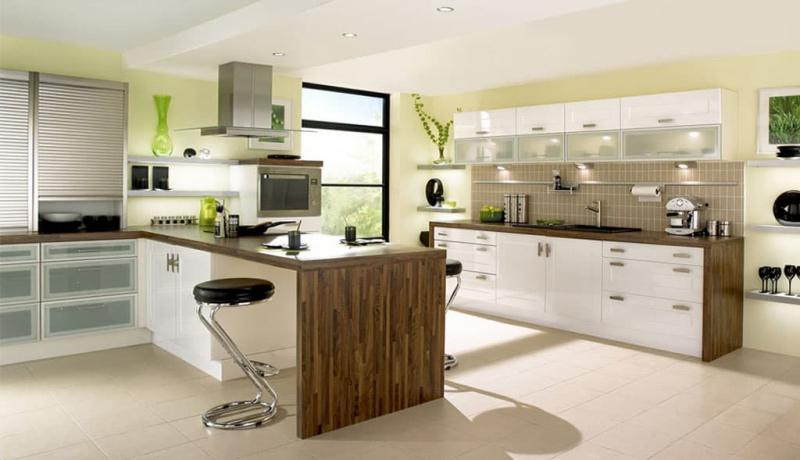кухонные обои лофт 9 1
