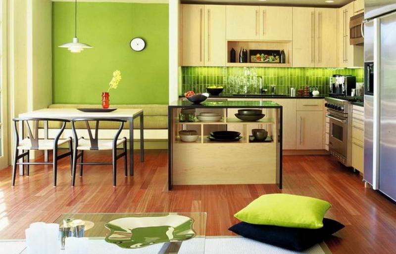 Как подобрать цвет для натяжного потолка  Строительный портал