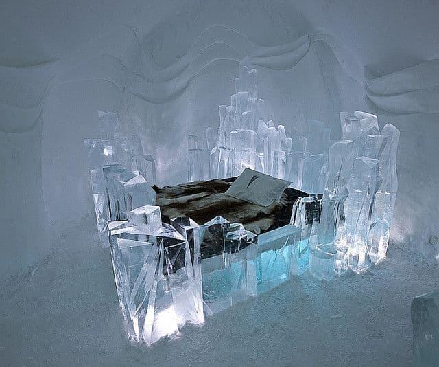 Апартаменты Снежной Королевы 1