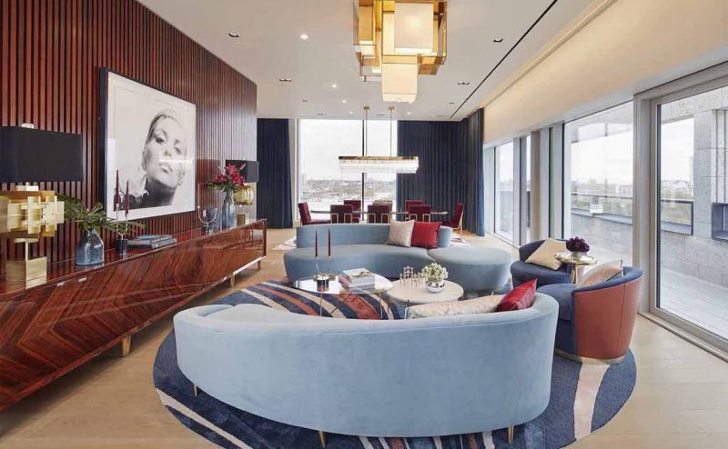 Дизайн мягкой мебели 2018 2