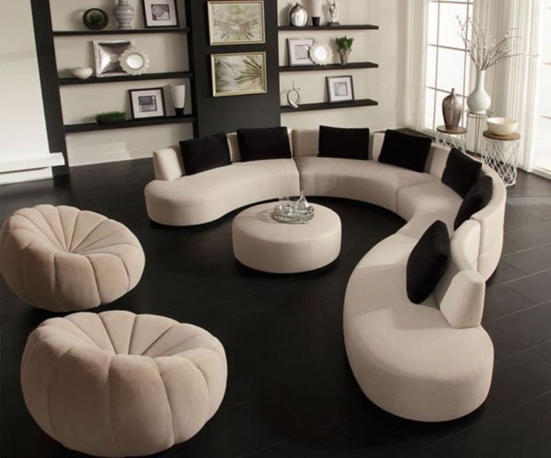 Дизайн мягкой мебели 2018 4
