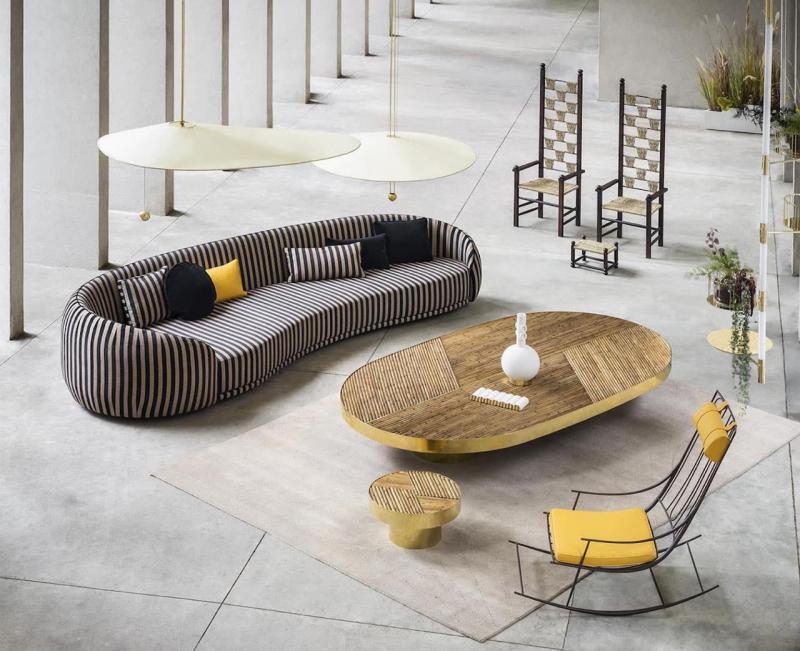 Дизайн мягкой мебели 2018 5