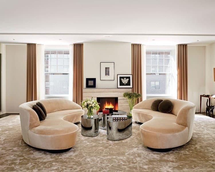 Дизайн мягкой мебели 2018 6