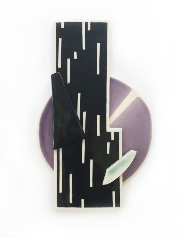 Настенная скульптура Джейми Кайтер 1