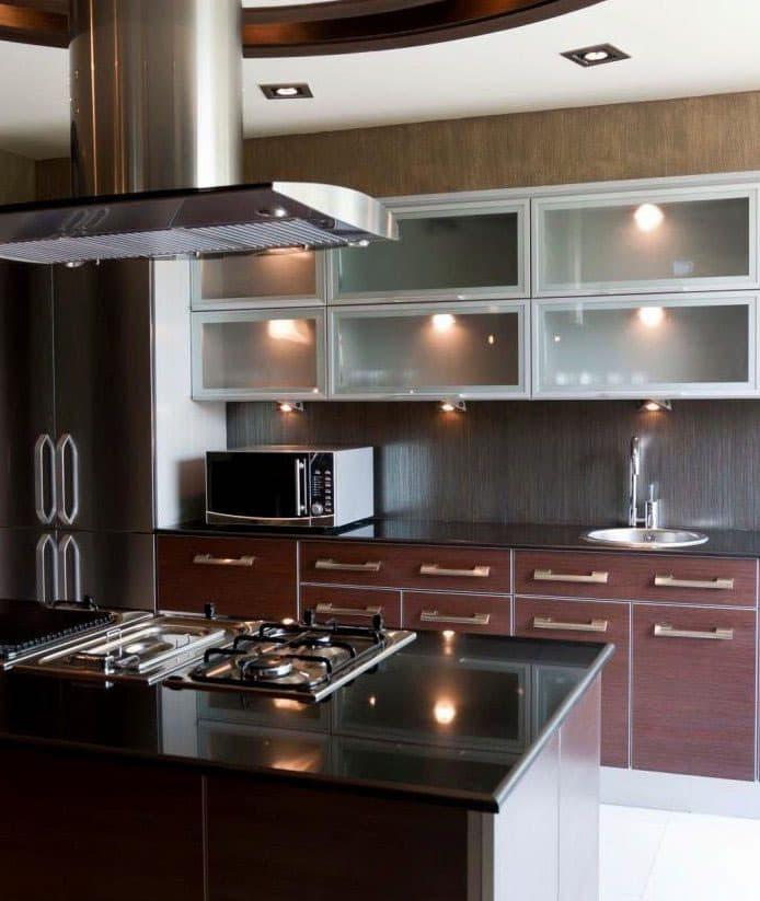 Темная кухня 2
