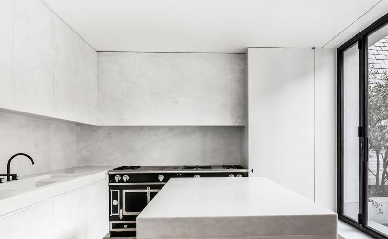 Встроенная кухонная бытовая техника 1