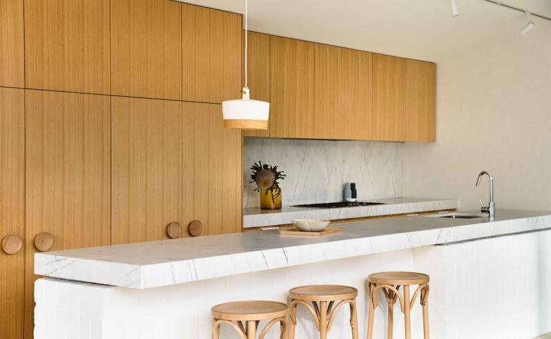 Встроенная кухонная бытовая техника 3