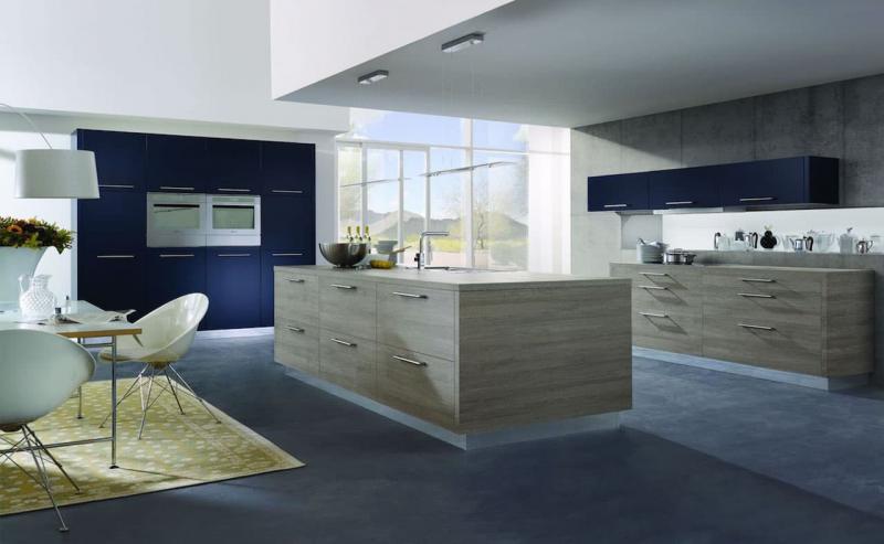 Встроенная кухонная бытовая техника 6