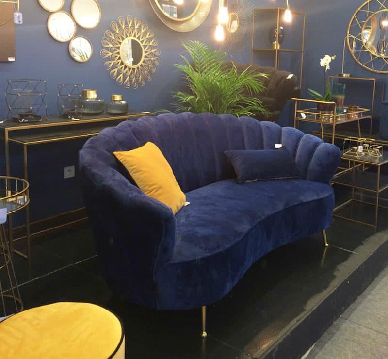 Яркая мебель для гостиной 7