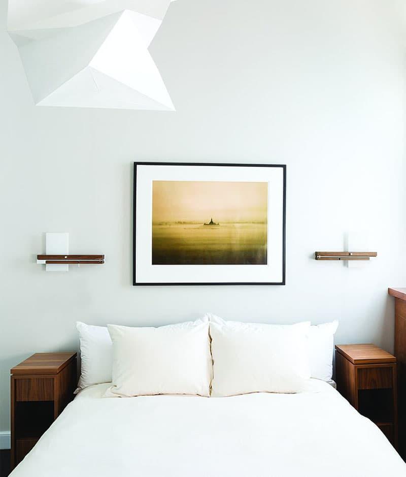 Кровать без изголовья 4