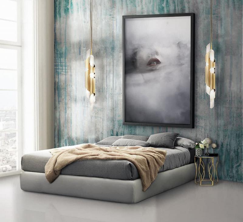 Кровать без изголовья 7