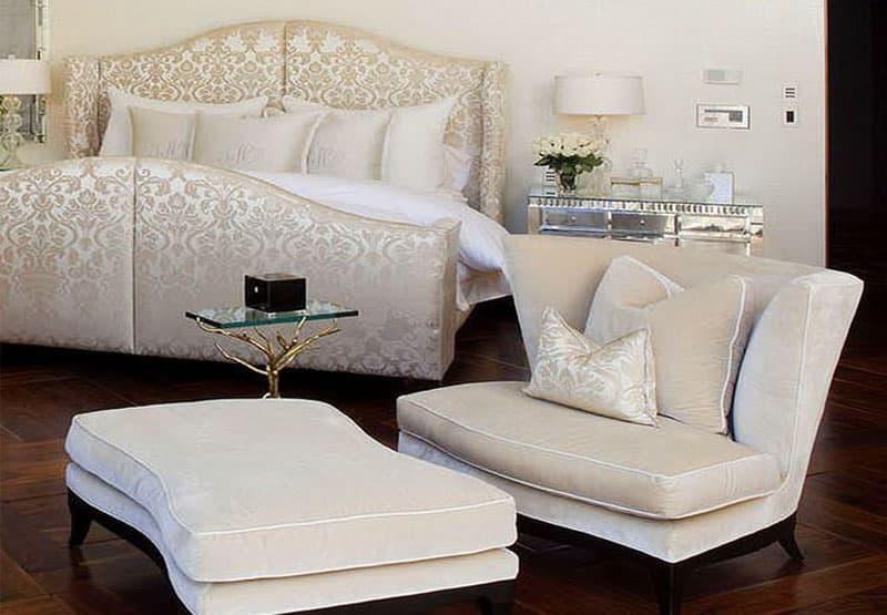 Спальня с зоной для общения 2