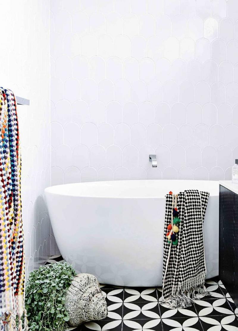 Отдельно стоящая ванна 3