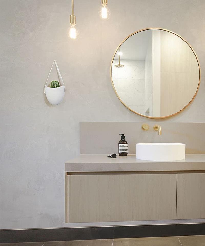 Зеркало в ванной комнате 2018 2